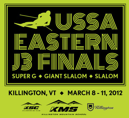 USSA J3 Finals- Killington, Vermont
